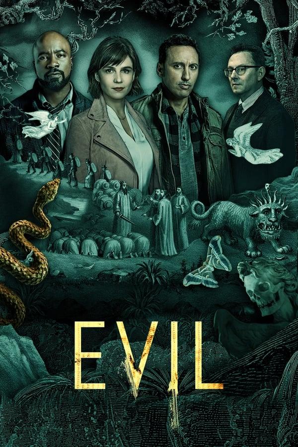 Evil Saison 2