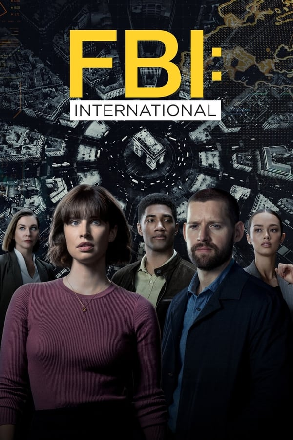 FBI: International Saison 1