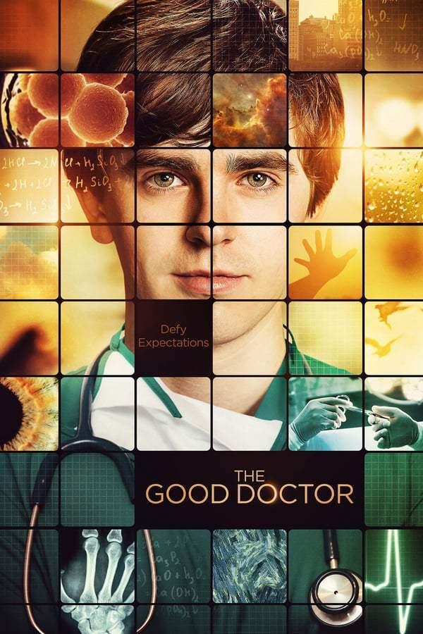 The Good Doctor Saison 5