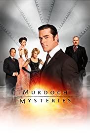 Murdoch Mysteries Saison 15