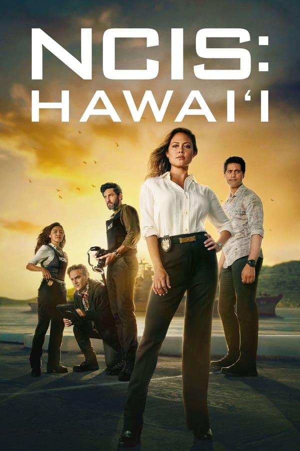 NCIS : Hawai'i Saison 1