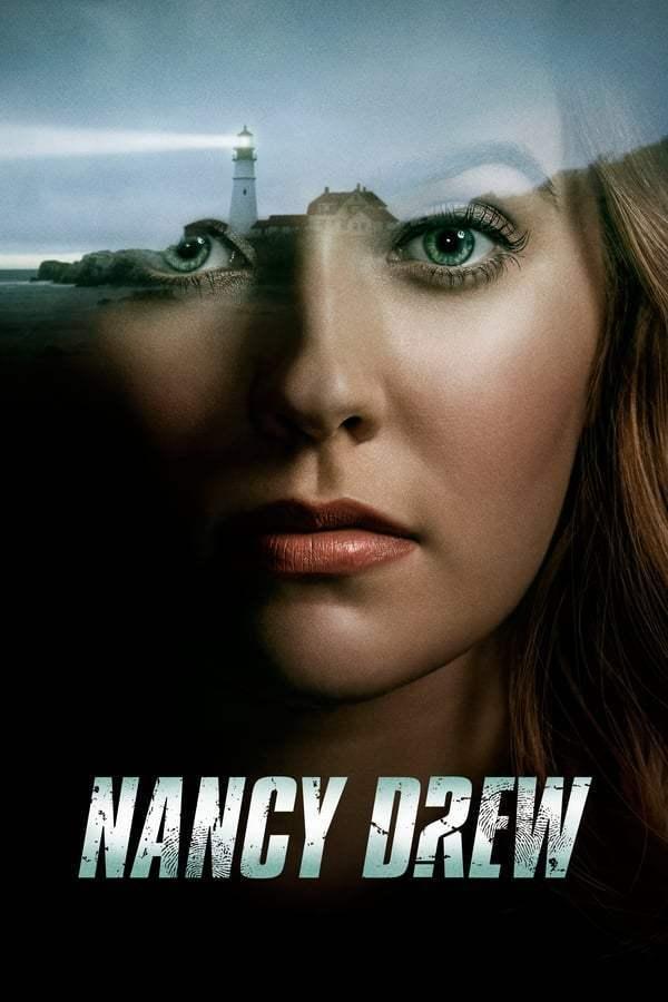 Nancy Drew Saison 3