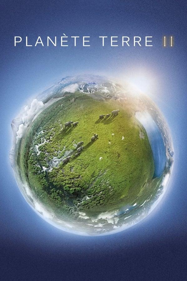 Planète Terre II Saison 1