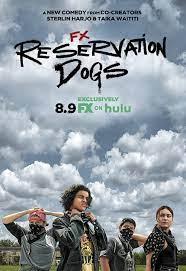 Reservation Dogs Saison 1