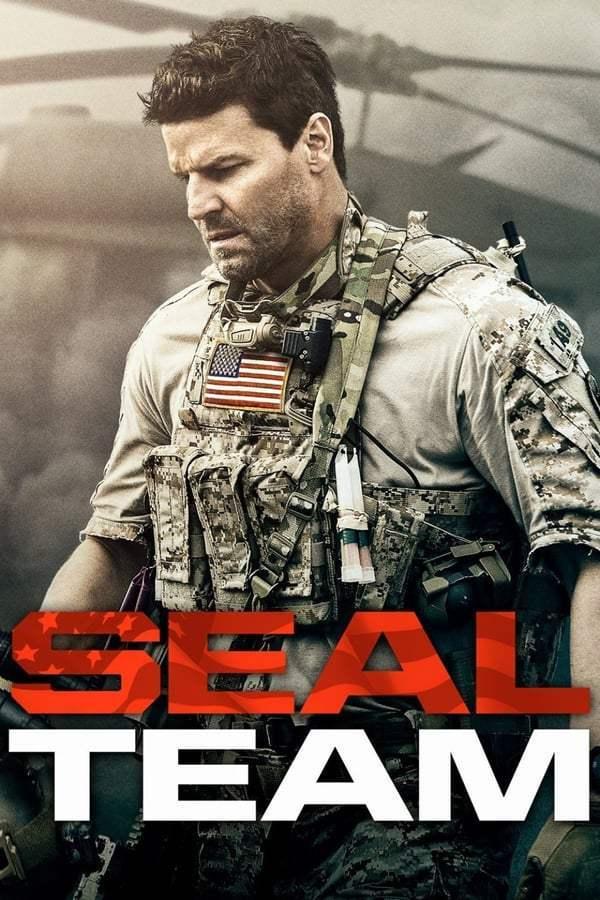 SEAL Team Saison 4 VF