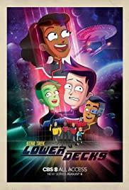 Star Trek: Lower Decks Saison 2