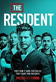 The Resident Saison 5