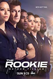 The Rookie Saison 4