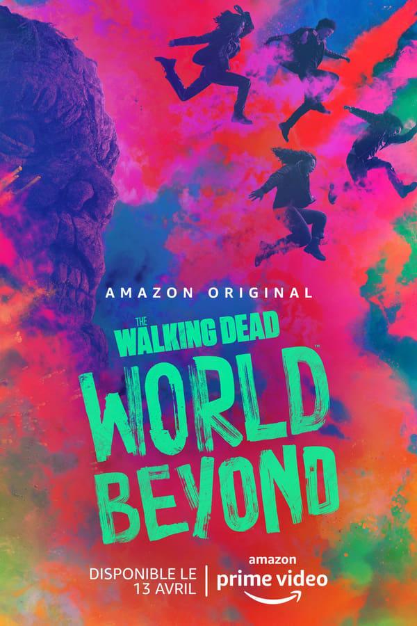 The Walking Dead : World Beyond Saison 2