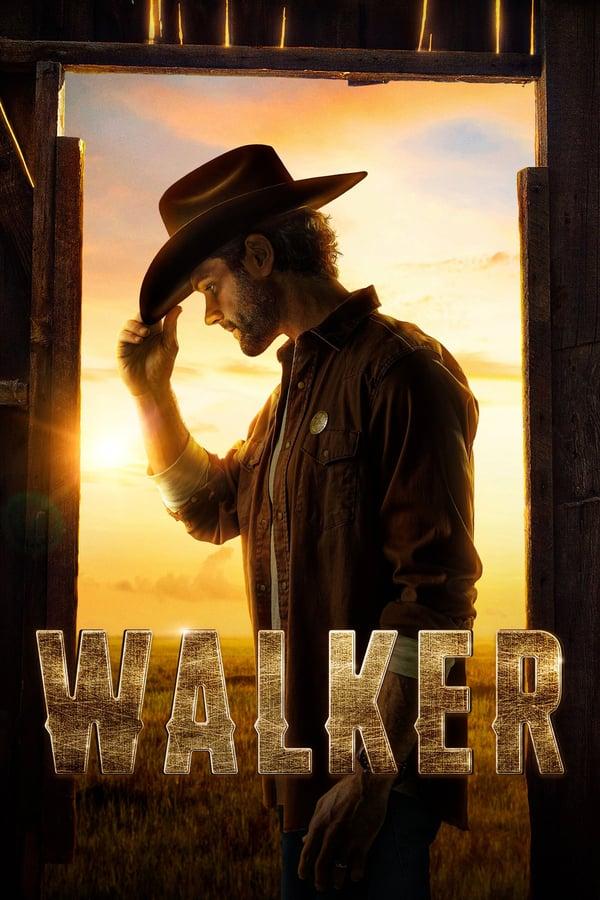 Walker Saison 1 VF