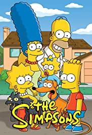 Les Simpson Saison 33